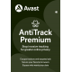 Avast AntiTrack Premium 2022, 1 PC, 1 Year (DOWNLOAD VERSION BY EMAIL)