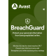 Avast BreachGuard 2022, 3 PCs, 3 Years (DOWNLOAD VERSION BY EMAIL)